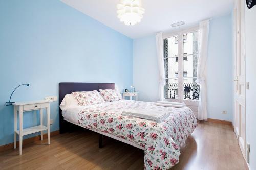 Apartments Barcelona & Home Deco Eixample photo 28