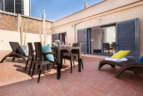 Apartments Barcelona & Home Deco Eixample photo 3