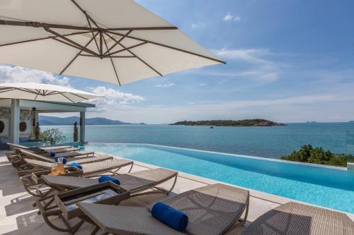 Yo Villa - Barefoot Waterfront Luxury Yo Villa - Barefoot Waterfront Luxury