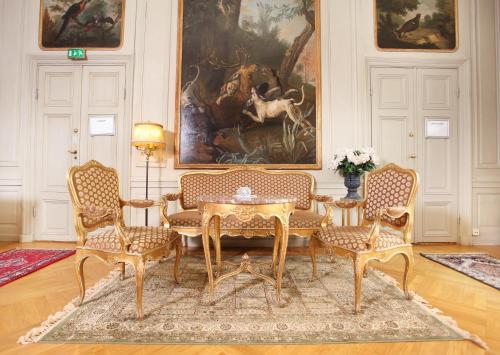 Åkeshofs Slott photo 2