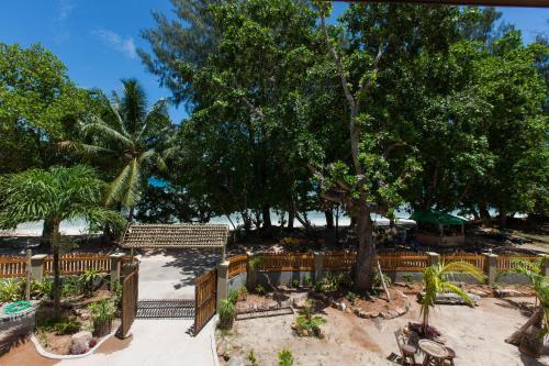 . Anse Severe Beach Villas