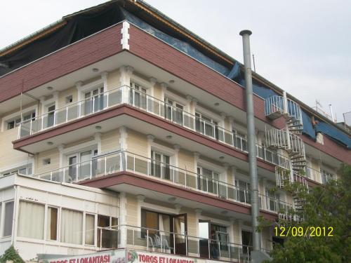 Salihli Yener Hotel address