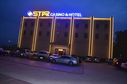 Star Hotel And Casino