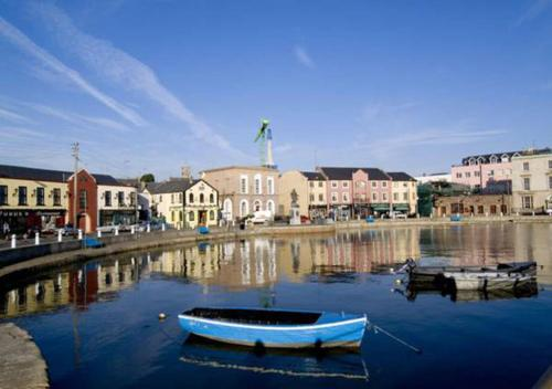 . Wexford Town Apartment