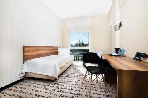 Hotel Piano - Lublin