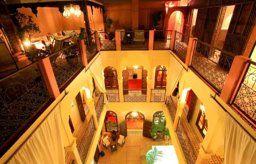 Riad Djemanna In Marrakesh From 45 Trabber Hotels