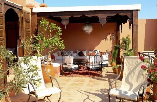 Riad Djemanna In Marrakesh From 45 Trabber Hotels