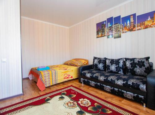 . Apartment Potanina 27A
