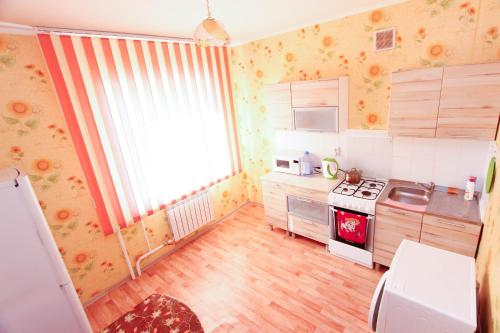 . Apartments on Gorkogo street 7g