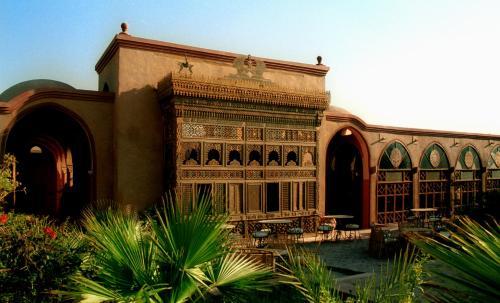 . Al Moudira Hotel
