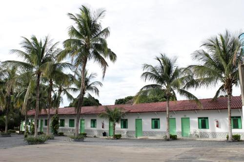Foto de Pousada Tropical