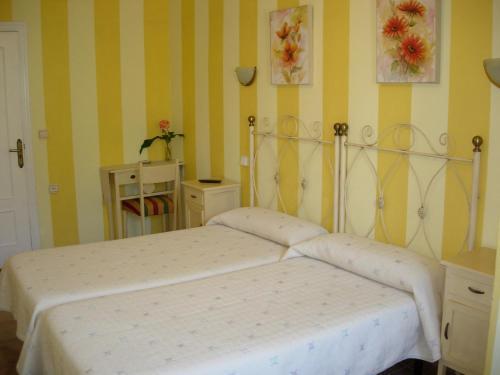 Hotel Hospedaje Juncalada - Adults Only (San Vicente de la ...