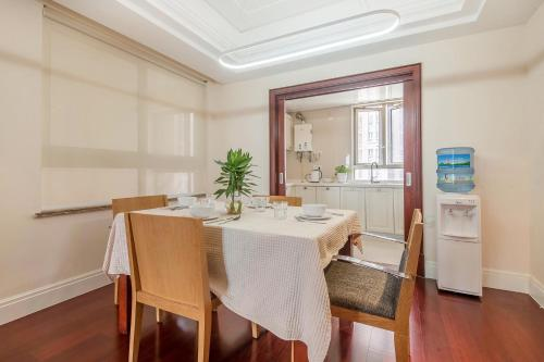 Zhongyang Jingcheng Service Apartment photo 29