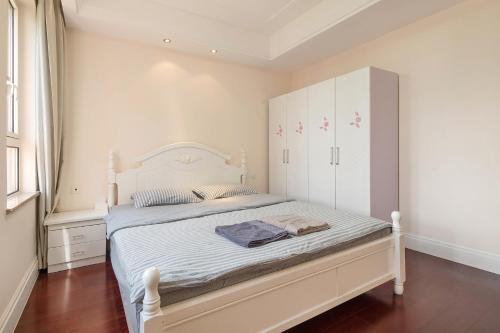 Zhongyang Jingcheng Service Apartment photo 34