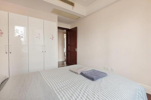 Zhongyang Jingcheng Service Apartment photo 41