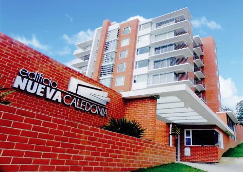. Nueva Caledonia apartment