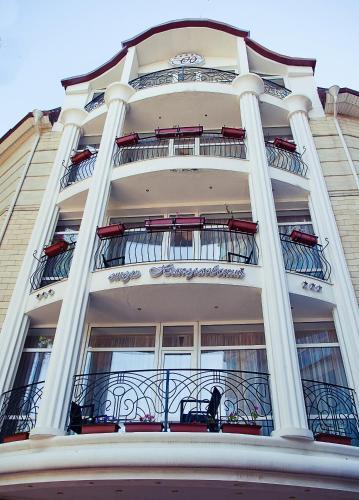 . Hotel Nikolaevskiy