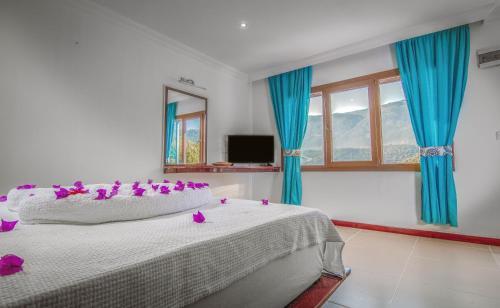 Kas Korsanada Hotel online rezervasyon