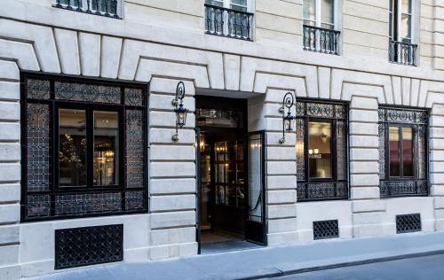 4 Rue d'Alger, 75001 Paris, France.