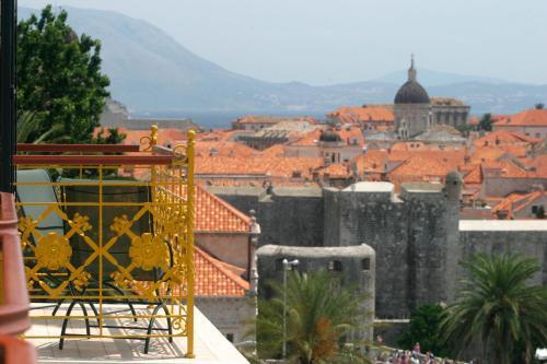 Marijana Blazica 2, Dubrovnik, 20000, Croatia.