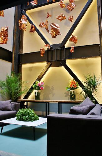 Foto - MX Grand Suites