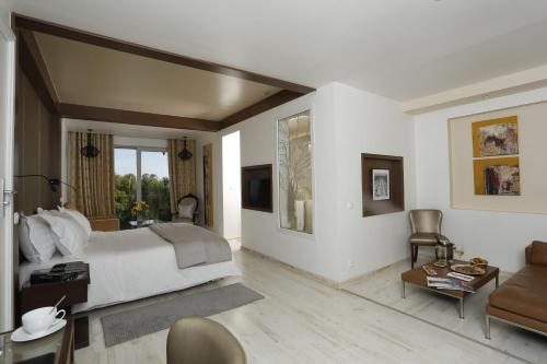 Hotel Villa Didon Carthage стая снимки