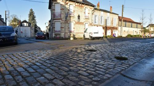 Le 11 Bis - Location saisonnière - Bourges