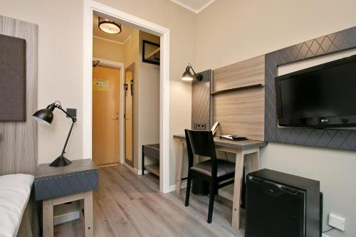 First Hotel Brommaplan photo 13