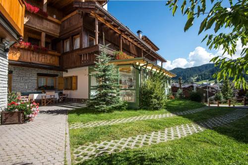 Ciasa Confolia - Hotel - Corvara in Badia