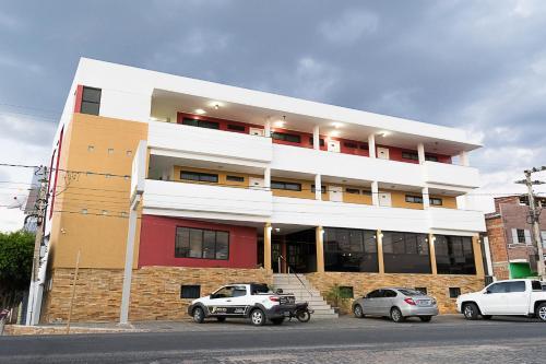 Foto de Hotel Rainha do Vale