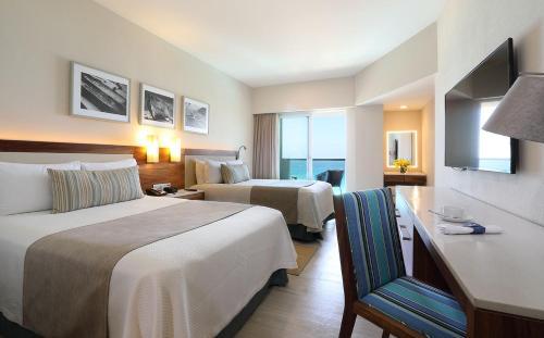 Emporio Family Suites, Cancún