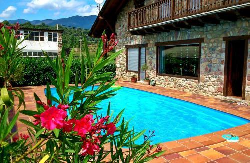 Фото отеля Chalet 'Rec dels Noguers'