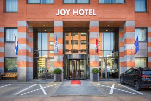 Joy Hotel impression