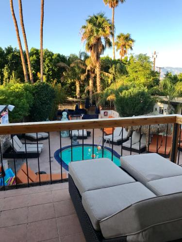 Sea Mountain Nude Resort & Spa Hotel - Adults Only - Desert Hot Springs, CA 92240