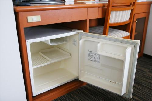 セミダブルルーム 禁煙 (Double Room with Small Double Bed - Non-Smoking)
