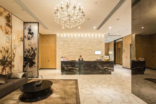 Suzhou K-land Hotel photo 2