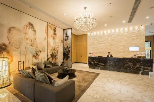 Suzhou K-land Hotel photo 3