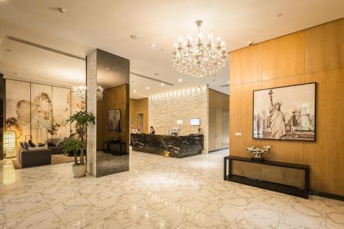 Suzhou K-land Hotel photo 4