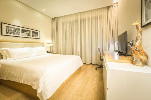 Suzhou K-land Hotel photo 6