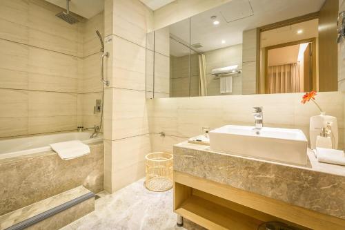 Suzhou K-land Hotel photo 9