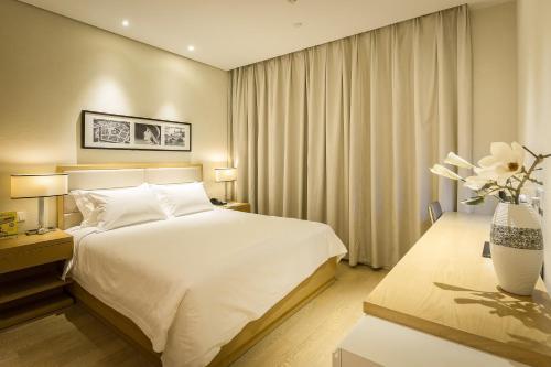 Suzhou K-land Hotel photo 11