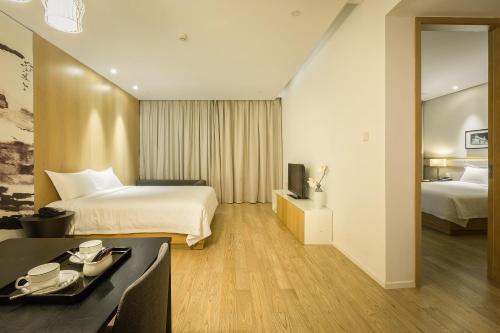 Suzhou K-land Hotel photo 12