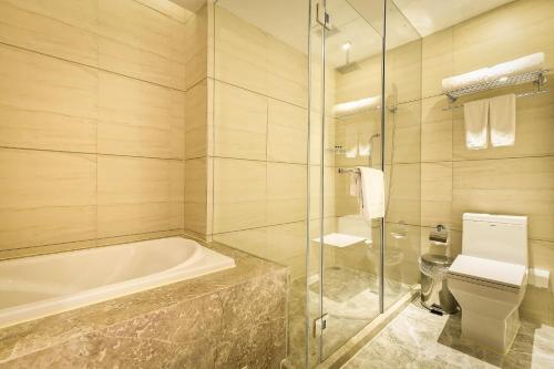 Suzhou K-land Hotel photo 13