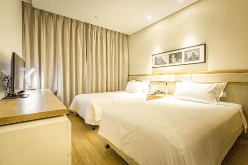 Suzhou K-land Hotel photo 16