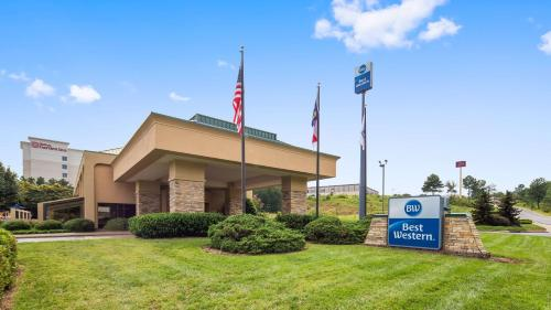 Best Western Hickory - Hotel