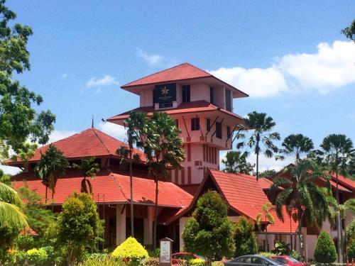 Hotels Near Mini Malaysia Asean Cultural Park Ayer Keroh Triphobo