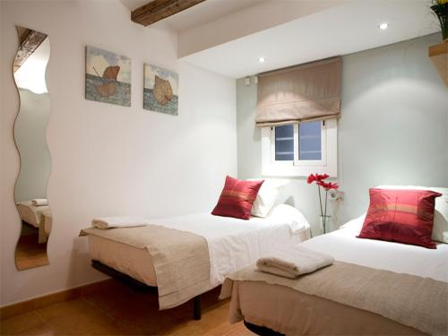 Top Barcelona Apartments photo 7