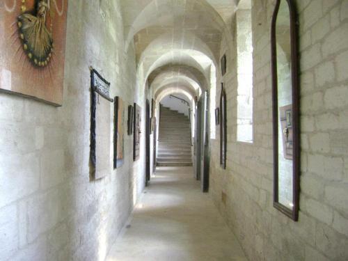 . Les Chambres du Clos des Capucins