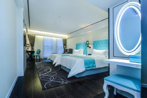 Xana Hotelle  Jie Fang Bei Branch