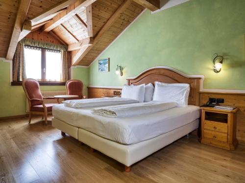 Hotel Bertelli Madonna di Campiglio